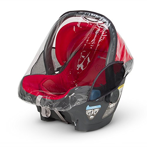 UPPAbaby MESA Infant Car Seat Rain Shield - http://coolthings.us