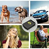 GPS Tracker TK102A Mini Vehicle GSM GPRS GPS Tracker Car Vehicle Tracking Locator w/ Charger
