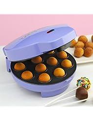 Babycakes Pop Maker: CP-94LV - Purple, Makes 12 Cake Pop's