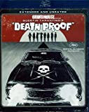 Death Proof [Blu-ray] [2007] [US Import]
