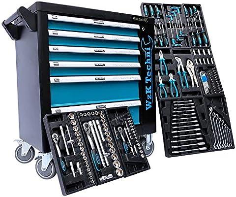 Caja de herramientas para taller de la edición exclusiva Chrono XL ...