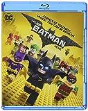 DVD : Lego Batman Movie, The (2017) BD [Blu-ray]