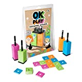Big Potato Ok Play: The Ultimate Travel Game Ne Edition with 15 Tiles per Color