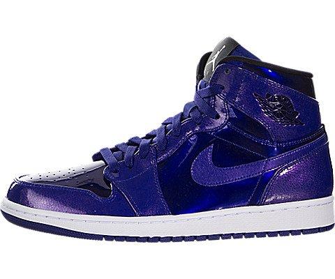 Nike Jordan Men's Air Jordan 1 Retro High Basketball Shoe