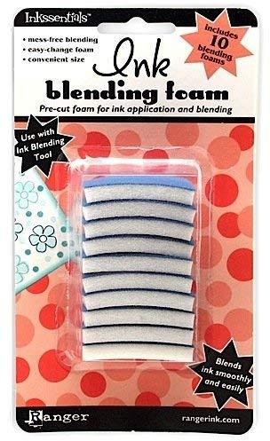 - Ranger Inkssentials Ink Blending Foam Refills (2 Pack)