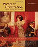 img - for Western Civilization: Ideas, Politics, and Society book / textbook / text book