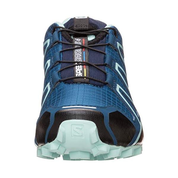 SALOMON Speedcross 4 W, Scarpe da Trail Running Donna 4 spesavip