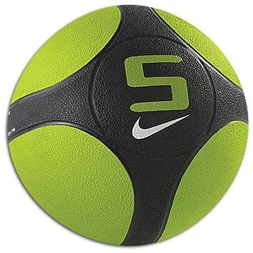 Nike Sparq AC1817 - Balón medicinal, talla única, 5 kg, color ...