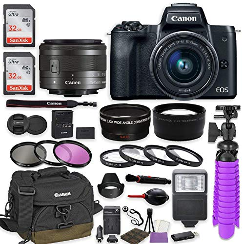 51EXd5zwR6L - Black Friday Canon Camera Deals - Best Black Friday Deals Online