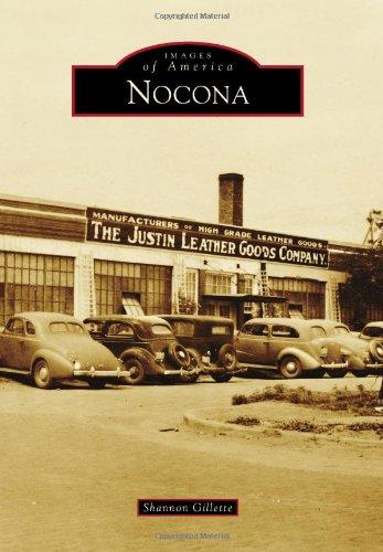 Read Online Nocona (Images of America) pdf epub