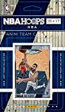 Memphis Grizzlies 2016 2017 Hoops Basketball Brand New Factory Sealed 9 Card NBA Licensed Team Set with Zach Randolph plus