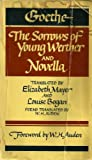 img - for Goethe: The Sorrows of Young Werther and Novella book / textbook / text book