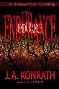 Endurance by Jack Kilborn ebook deal