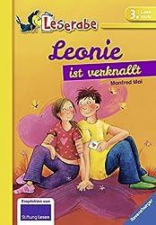 Leserabe - Schulausgabe in Broschur: Leonie ist verknallt