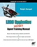 LEGO Spybotics Secret Agent Training Manual