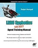 LEGO Spybotics Secret Agent Training Manual