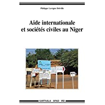 Aide Internationale et Sociétés Civiles Au Niger
