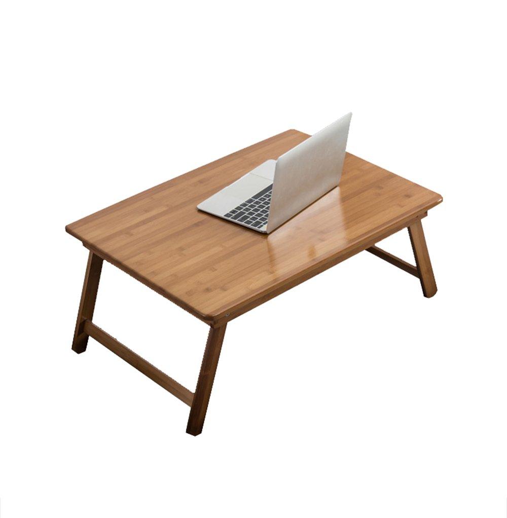 60/70/80 * 40/50/60cm折りたたみ実用的な固体をインストールするために簡単に折り畳み怠惰なコンピュータの机/ベッドの本/寮の簡単な学習テーブル (サイズ さいず : 70*60*30cm) B07DYSZX3M 70*60*30cm 70*60*30cm