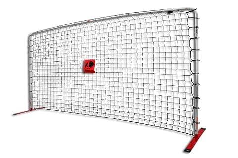 Kwik Goal AFR-1 Rebounder - 4mm Htpp Net