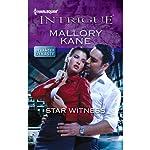 Star Witness   Mallory Kane