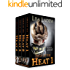 Edge of the Heat Series Box Set Volumes 1-4