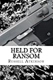 Held for Ransom (Cliff Knowles Mysteries Book 1)