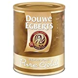 DOUWE EGBERTS PURE GOLD 750G A05593 Review