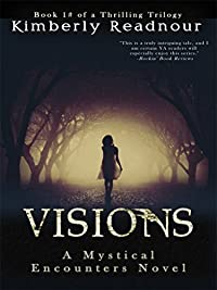 Visions by Kimberly Readnour ebook deal