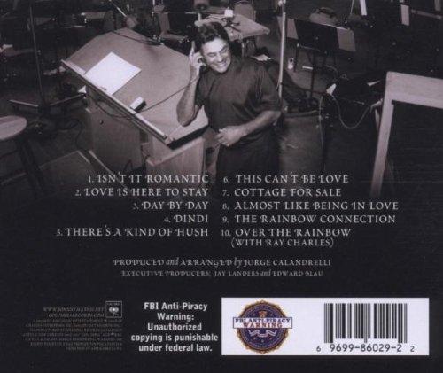 Isn't It Romantic: The Standards Album