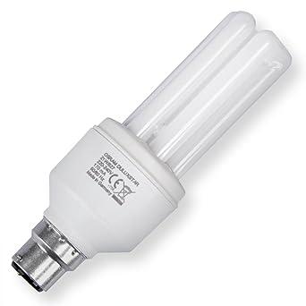 Osram Energy-Saving Light Bulb, 21w