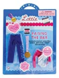 Best American Girl Crafts The American Girl Dolls - Doll Outfit by LOTTIE LT036 Raising The Bar Review
