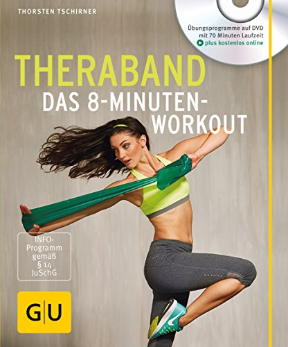 Price comparison product image Theraband (mit DVD)