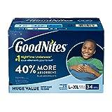 GoodNites Bedtime