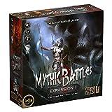 Mythic Battles: Heroes Bloody Dawn