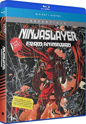 Ninja Slayer: The Complete Series -