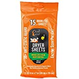 Dead Down Wind Dryer Sheets (15 Pack)