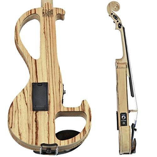 Bunnel EDGE Electric Violin Outfit (Sunrise)