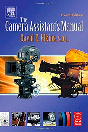 Camera Assistants - 5