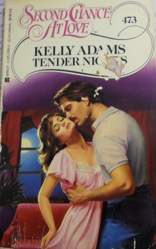 book cover of Tender Nights