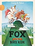 img - for Fox and the Bike Ride book / textbook / text book