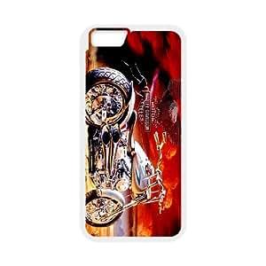 iPhone 6 4.7 Inch Phone Case Harley Davidson NHJ2673