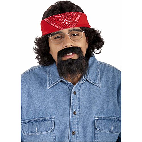 (Cheech and Chong Kits Costume)