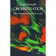 Orchestration (Dover Books on Music)