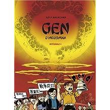 Gen d'Hiroshima Intgrale T04
