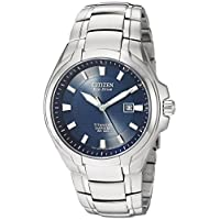 Citizen, Bulova or More Mens Watches On Sale from $54.99