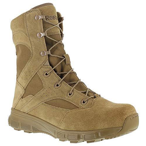 Reebok Work Men's Dauntless Coyote Boot 8 D ()