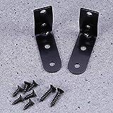 VORCOOL Glove Box Hinge Repair Kit for 2002-2008