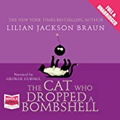 The Cat Who Dropped a Bombshell | Lillian Jackson Braun