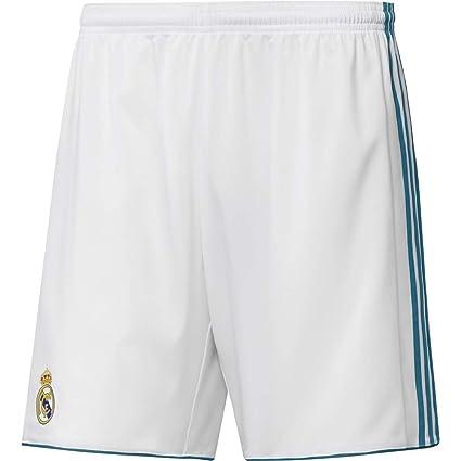 H Corto Hombre Au Real Pantalón Adidas Sho Equipación 1ª Madrid dZcAZIW