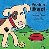 Peek-a-Pet!, Marie Torres Cimarusti, 0525473521